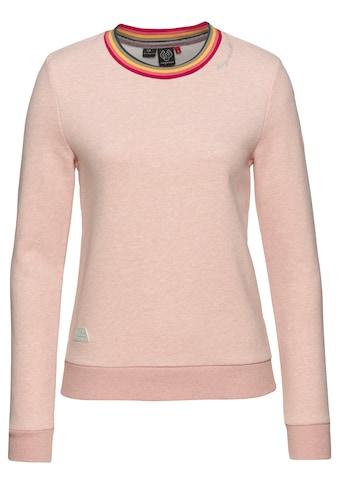 Ragwear Sweater »ERMIE« kaufen