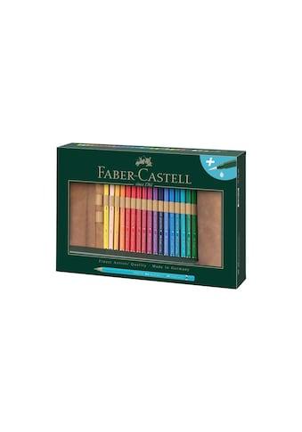 Faber-Castell Aquarellstifte »30 Farben« kaufen