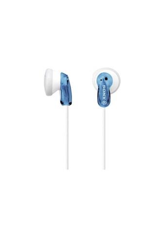 Sony In-Ear-Kopfhörer »MDRE9LPL« kaufen