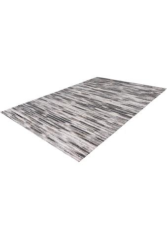 Teppich, »Cocoon 989«, LALEE, rechteckig, Höhe 8 mm, handgewebt kaufen
