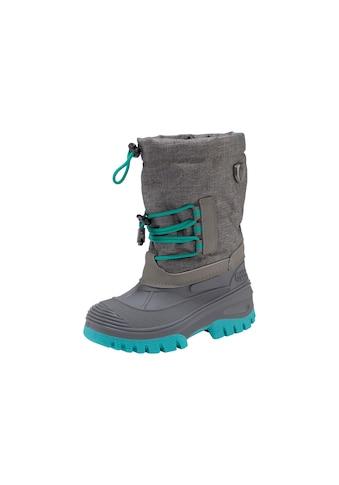 CMP Winterboots »Kids Ahto Waterproof Snow« kaufen