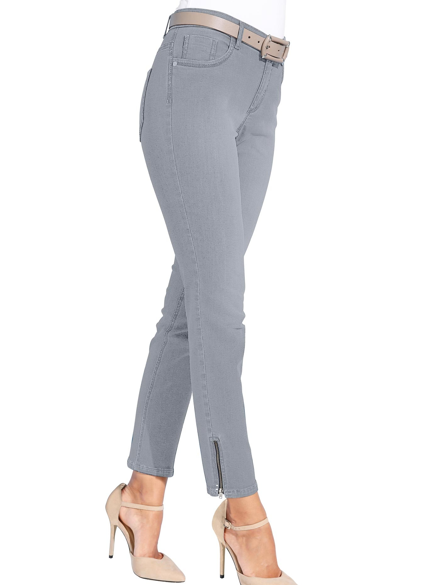 Image of ascari Stretch-Jeans