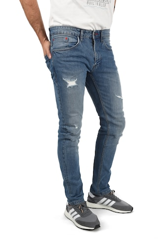 Blend 5-Pocket-Jeans »Averell«, 5-Pocket-Jeans im Destroyed Look kaufen