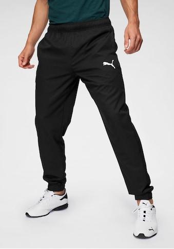 PUMA Sporthose »ACTIVE WOVEN PANTS CL« kaufen