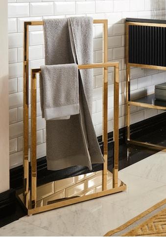 Guido Maria Kretschmer Home&Living Handtuchhalter Passau kaufen