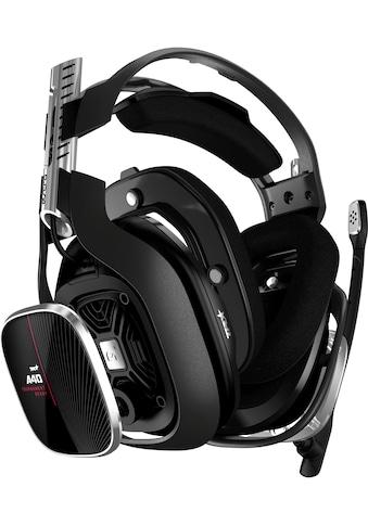 ASTRO Headset »A40 TR -NEU- (Xbox One, PC, PS4)« kaufen