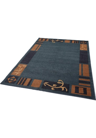 THEKO Teppich »Versailles 7098«, rechteckig, 11 mm Höhe, mit Bordüre, Wohnzimmer kaufen