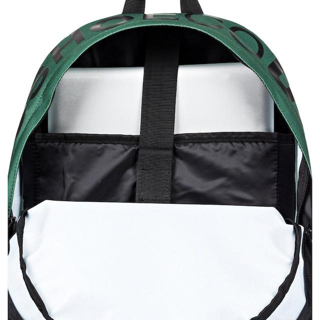 DC Shoes Tagesrucksack »Backsider 18.5L«