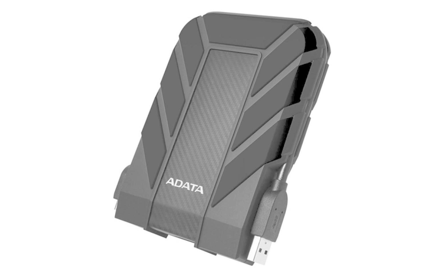 Image of ADATA externe HDD-Festplatte »AHD710 2 TB Schwarz«