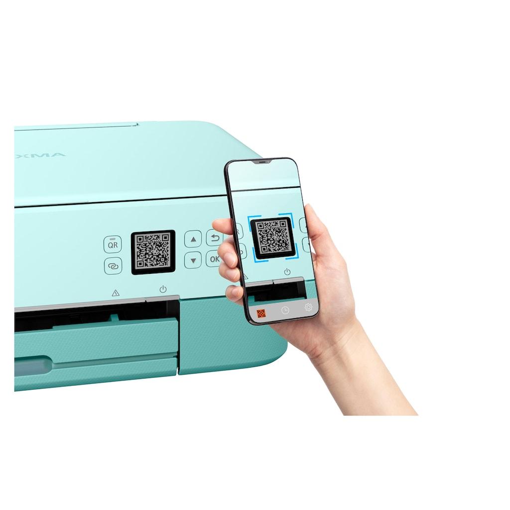 Canon Multifunktionsdrucker »PIXMA T«