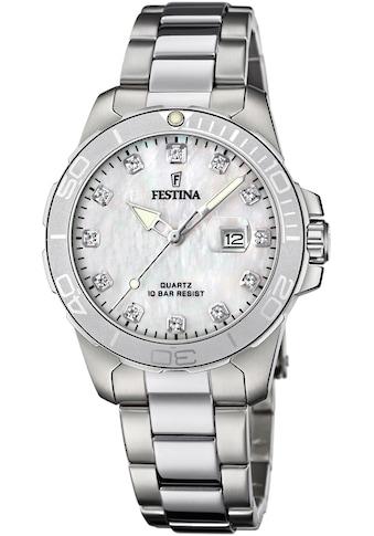Festina Quarzuhr »F20503/1« kaufen