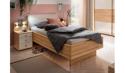 WIEMANN Holzbett »Kiruna«, in Komforthöhe kaufen