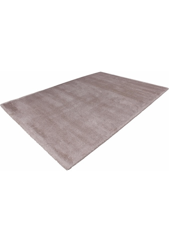 Teppich, »Softtouch 700«, LALEE, rechteckig, Höhe 22 mm, maschinell gewebt kaufen