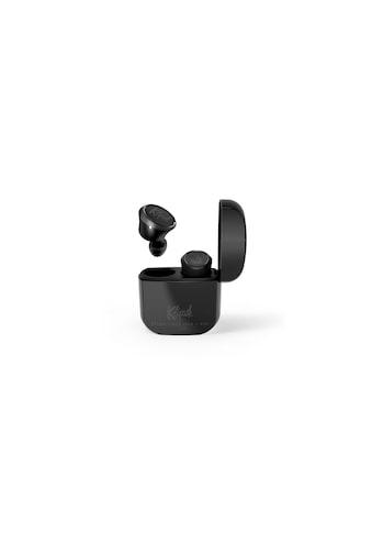 Klipsch wireless In-Ear-Kopfhörer »T5 True Wireless Schwarz«, True Wireless kaufen