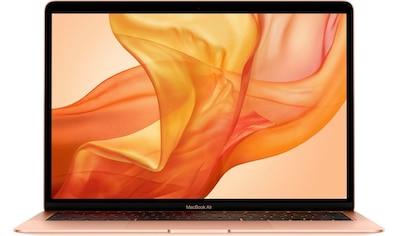 MacBook, Apple, »Air 1.1 GHz Dual - Core i3, 8 GB, 256 GB SSD, 13 Zoll« kaufen