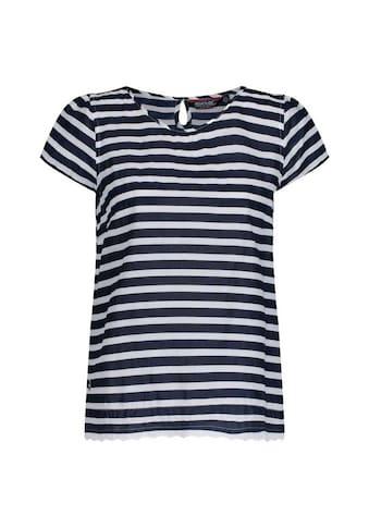 Regatta T - Shirt »Damen Jakayla kurzärmlig« kaufen