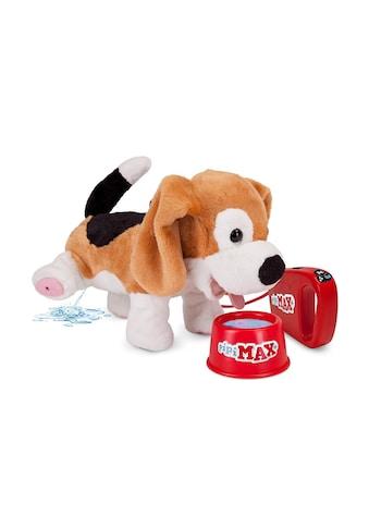 """Kuscheltier """"Pipi Max Beagle"""" kaufen"""