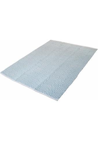 Teppich, »Aperitif 410«, Kayoom, rechteckig, Höhe 7 mm, handgewebt kaufen