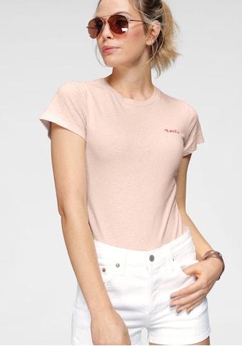 Levi's® Shirtbody »Graphic Tee Bodysuit« kaufen