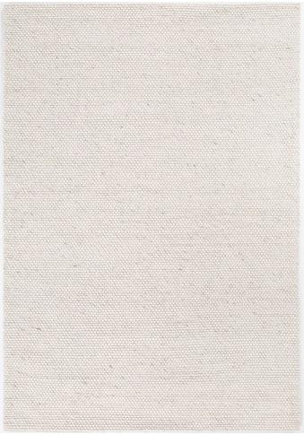 Barbara Becker Teppich »Brave«, rechteckig, 12 mm Höhe, handgewebt, meliert, Wohnzimmer kaufen