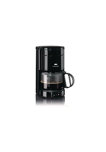 Braun Filterkaffeemaschine »KF 471« kaufen