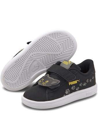 PUMA Sneaker »Smash v2 Animals V Inf« kaufen