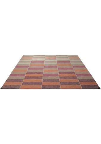 Teppich, »Fida«, Esprit, rechteckig, Höhe 10 mm, handgetuftet kaufen