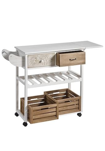 Küchenwagen kaufen