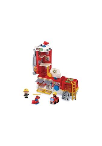 2 in 1 Feuerwehrstation, VTech kaufen
