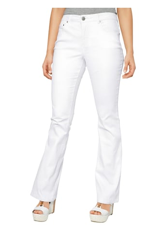 LINEA TESINI by Heine Bootcut-Jeans kaufen
