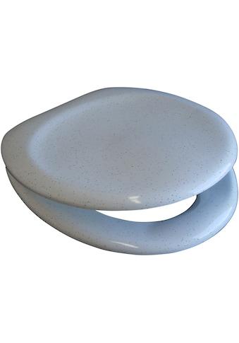 ADOB WC-Sitz »Royal granit«, passend auf alle Standard WCs kaufen