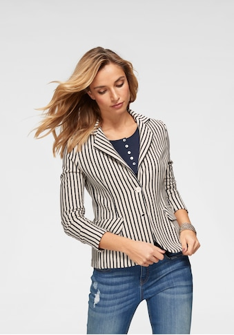 Aniston CASUAL Sweatblazer acheter