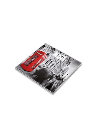 BEURER Personenwaage »GS203 London« kaufen