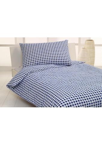 HOME FASHION Bettwäsche »Kölsch« kaufen