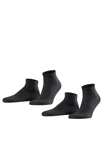 FALKE Sneakersocken Happy 2 - Pack (2 Paar) kaufen