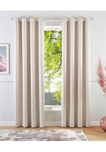Guido Maria Kretschmer Home&Living Verdunkelungsvorhang »Geriet« kaufen