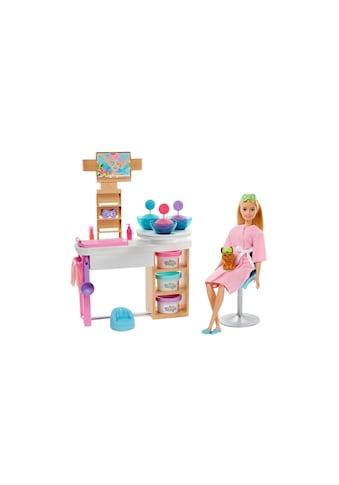 Spielset, Barbie®, »Wellness Gesichtsmasken« kaufen