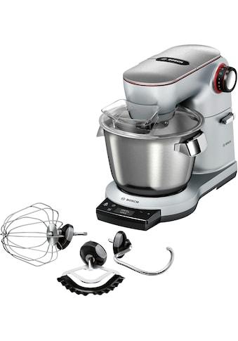BOSCH Küchenmaschine »MUM9AX5S00« kaufen
