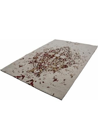 Teppich, »Ballerina 700«, Kayoom, rechteckig, Höhe 10 mm, handgewebt kaufen