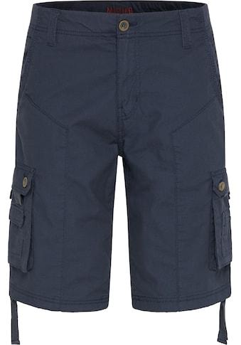 MUSTANG Jeansshorts »Cargo Shorts« kaufen