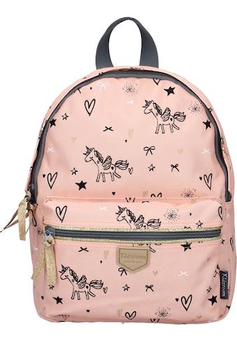 Kidzroom Kinderrucksack »Fearless, pink« kaufen